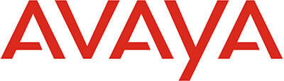Avaya Business Logo