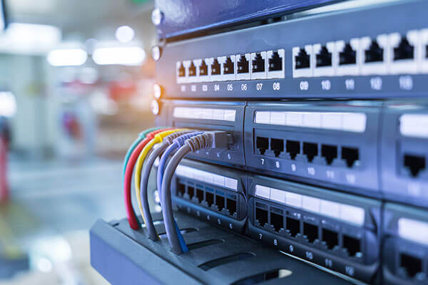 Cabling & Network Services