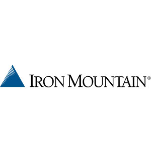 Ironmountain Logo