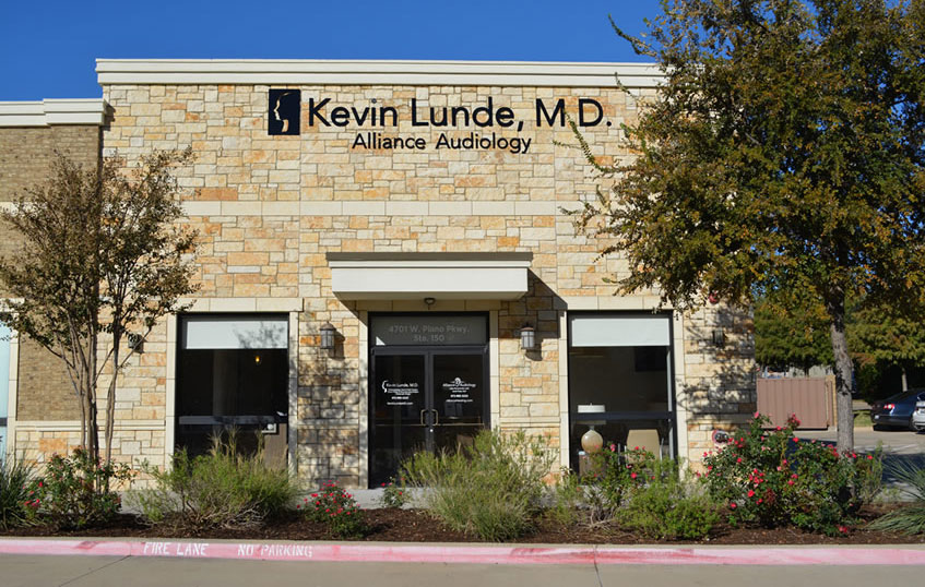 Dr Kevin Lunde Plano